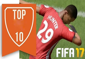 10 دلیل برای بهترین بودن فیفا 17