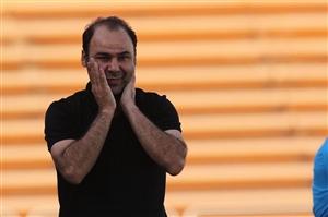 سهراب از حضور در نیمکت امید ایران بازماند