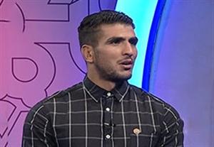 گفتگو با زوج ورزشکار قهرمان؛ مهسا جاور و محسن محمد صیفی