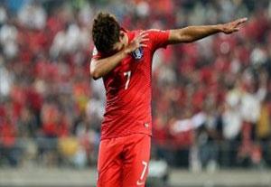خلاصه بازی کرهجنوبی 3-2 قطر