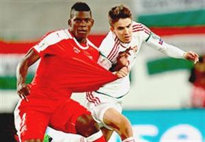 خلاصه بازی مجارستان 2-3 سوئیس