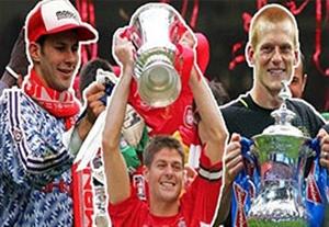 5 قهرمانی ارزشمند با گل دقایق پایانی ستارگان در جام حذفی انگلیس