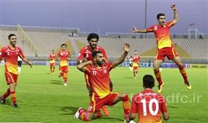 صعود دشوار فولاد خوزستان در یزد!