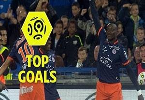 گلهای برتر هفته 13 لیگ لوشامپیونه فرانسه