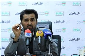 ناظم الشریعه: نام محمد طاهری از قلم افتاده است!