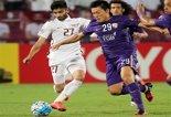 خلاصه بازی الجیش 2-2 العین امارات