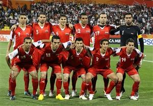 انتقاد مربی الجیش از سیستم تیم ملی سوریه