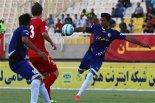 بیت سعید: نه قرمز نه آبی، فقط تیمهای خوزستانی