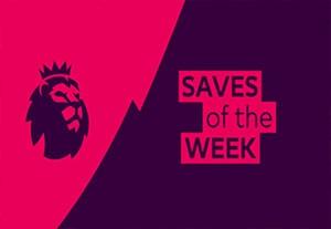 برترین سیوهای هفته 32 لیگ برتر جزیره