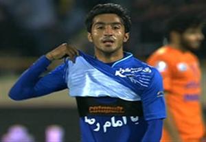 محسن کریمی بازی با تراکتورسازی را از دست داد