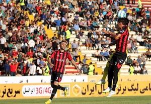 سیاه جامگان – استقلال، ورزشگاه ثامن
