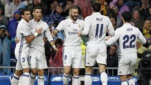 پیش بازی لژیا ورشو - رئال مادرید