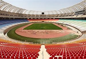 آخرین وضعیت ورزشگاه نقش جهان از زبان مدبر