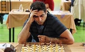 شطرنج غرب آسیا؛ صدرنشینی قائممقامى و علىنسب