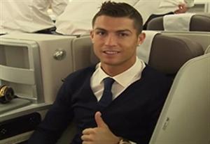 سفر بازیکنان رئال مادرید به شهر ورشو