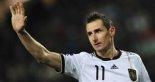 به مناسبت خداحافظی میرسلاو کلوزه از دنیای فوتبال