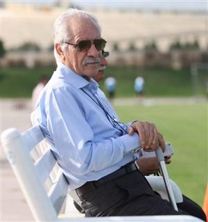 پورحیدری: حسینی لطفش را به پدر من نشان داد