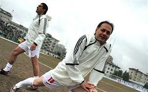 خاطره جالب نامجومطلق از بازی ایران و الجزایر