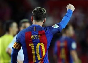 پیش بازی بارسلونا - مالاگا