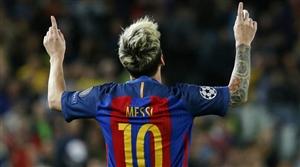 نقش غیبت مسی در ناکامی های اخیر بارسلونا
