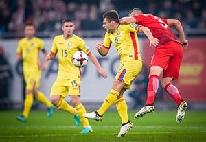 خلاصه بازی رومانی 0-3 لهستان