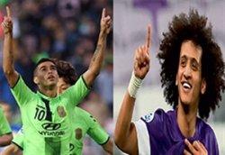 عبدالرحمان و لئوناردو ستاره های فینال لیگ قهرمانان آسیا 2016