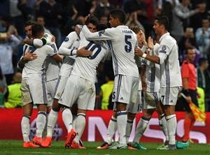 پیش بازی رئال مادرید - اسپورتینگ خیخون