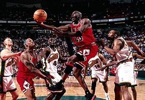 10 امتیاز برتر NBA؛ (95/09/13)