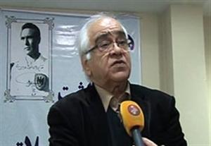حواشی مراسم بزرگداشت معلم اخلاق فوتبال ایران