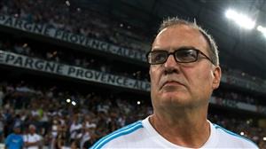 باشگاه لیل، مارسلو بیلسا را تعلیق کرد