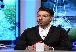 گفتگو جذاب و شنیدنی با محمد ایران پوریان