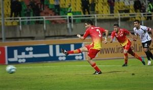 8 + 9 برنده و بازنده هفته چهاردهم لیگ برتر