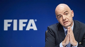 اینفانتینو: مراکش می تواند میزبان جام جهانی شود