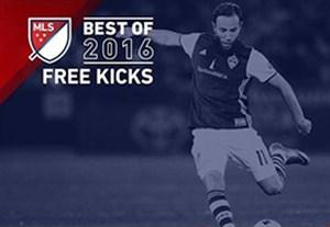 5 گل برتر ضربه ایستگاهی لیگ MLS (فصل 2016)