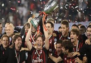 حواشی قهرمانی میلان در سوپرکاپ ایتالیا 2016