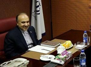 سلطانیفر: تمدید با کیروش مربوط به فدراسیون است