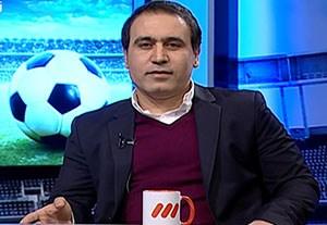 گفتگو با مهدوی کیا پیرامون استعدادیابی در فوتبال