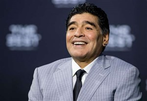 مارادونا: در مورد محرومیت مسی بیکار نمی نشینیم