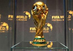 10 گل شگفت انگیز جام جهانی