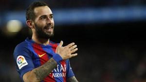 مدافع بارسلونا به سویا بازگشت