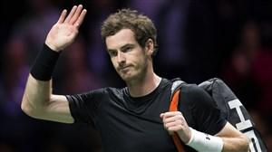 ده امتیاز فوق العاده از اندی ماری در تنیس اوپن 2020