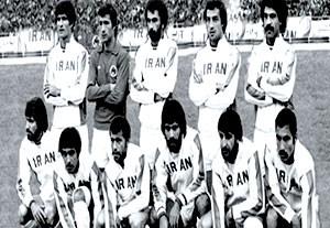 تاریخچه ایران در جام ملتهای آسیا (1992-1984)