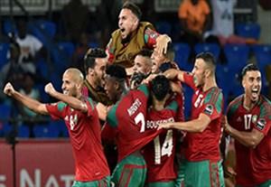 خلاصه بازی مراکش 1-0 ساحل عاج