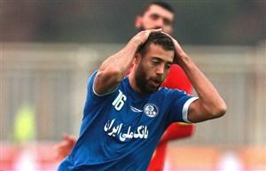 شکایت آرش افشین و کعبی از استقلال خوزستان