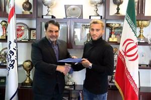 درخواست بازیکن جدید پیکان از مهاجرین افغانستان