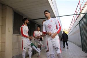 حقیقی بازی با استقلال خوزستان را از دست داد