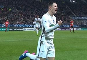 برترین گلهای جام حذفی فرانسه تا فینال