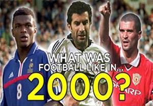 دانستنیهای جالب دنیای فوتبال در سال 2000 (زیرنویس ورزش 3)