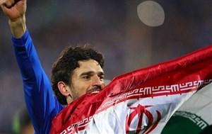 پادووانی روی سکوی قهرمانی جام حذفی