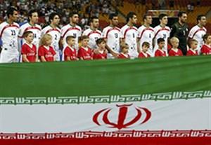 افتخارات فوتبال ایران در گذر تاریخ